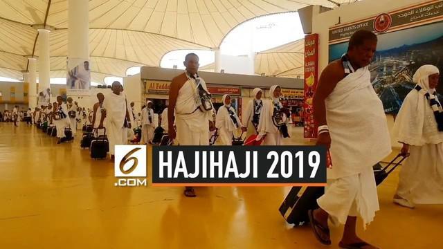 Seluruh calon jemaah haji Indonesia telah tiba di Arab Saudi. Semua calon jemaah haji semuanya telah berada di Kota Makkah dan bersiap menjalankan puncak Ibadah haji. Semua petugas PPIH telah ditarik ke Makkah.