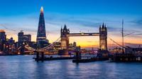 London Bridge. (iStockphoto)