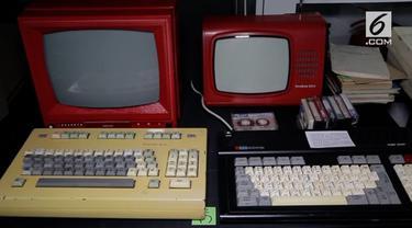 Rusia memiliki museum yang menampilkan berbagai macam komputer rerto. Mulai dari tahun 60-an hingga 80-an sehingga bisa membuat pengunjung bernostalgia ke masa lalu.