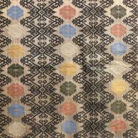Produk batik tenun KaIND yang mengandung serat Lenzing | dok. Burson Cohn & Wolfe