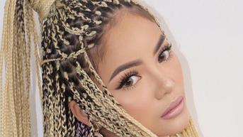 Laporan Kasus Pakai Bikini di Jalanan Dicabut, Dinar Candy Wajib Patuhi 6 Syarat Ini