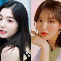 Banyak fans K-Pop setuju Youi sangat mirip dengan Irene Red Velvet. Kamu termasuk? (Dok Fimela.com)