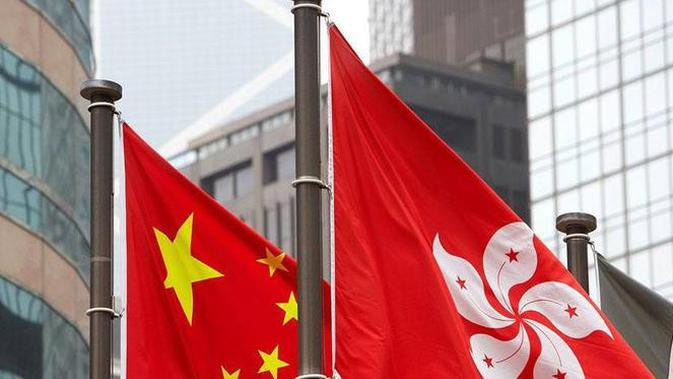 China: Lemparan Molotov Demonstran Hong Kong Ke Polisi Ialah Terorisme