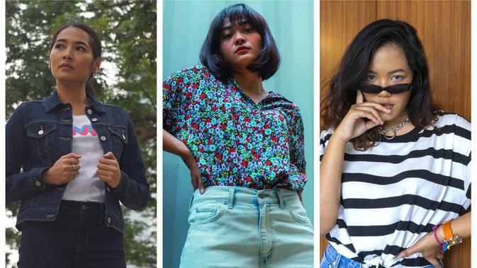 Vintage Style is Back! 3 Influencers Ini Tampilkan Gaya Super Kece