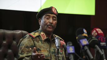 Bank Dunia Tangguhkan Bantuan ke Sudan Pasca-Kudeta Militer