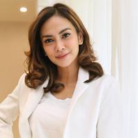 Masayu Anastasia (Adrian Putra/Fimela.com)
