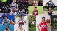 Kompetisi Basket Virtual Pertama di Indonesia (Ist)