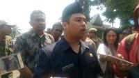 Wali Kota Tangerang Arief R Wismansyah. (Liputan6.com/ Pramita Tristiawati)
