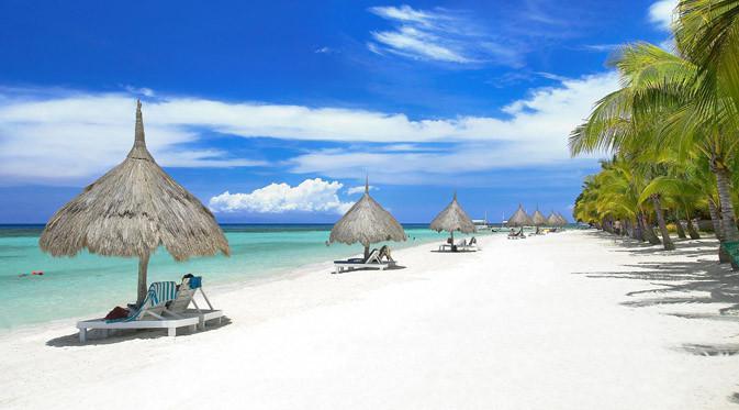 Panglao Island.