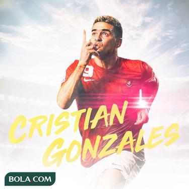 Cristian Gonzales