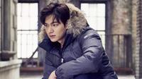 Lee Min Ho (Instagram)