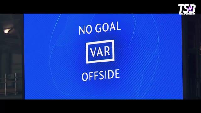 Berita video gol-gol Tottenham Hotspur dan Liverpool yang mengantarkan mereka akhirnya ke final Liga Champions 2018-2019.