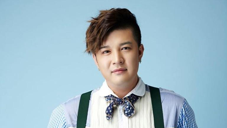 Shindong `Super Junior` (Soompi)