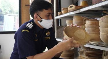 Dorong Pelaku Usaha Ekspor Produk Unggulan, Bea Cukai Tingkatkan Asistensi