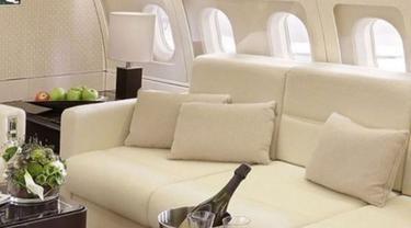 Dari Bali sampai Utah, Paket Liburan Istimewa dengan Jet Pribadi