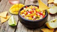 ilustrasi mango salsa/copyright Shutterstock
