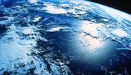Ilustrasi Bumi (NASA)