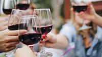 Anggur merah (Dok/Unsplash.com)