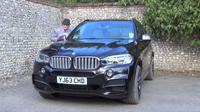 BMW X15 F15 (Autoevolution)