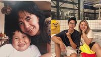 Sudah Punya Pacar, Ini 6 Potret Aura Rivanya Anak Sulung Ari Lasso dengan Kekasih (sumber: Instagram.com/olalasso)