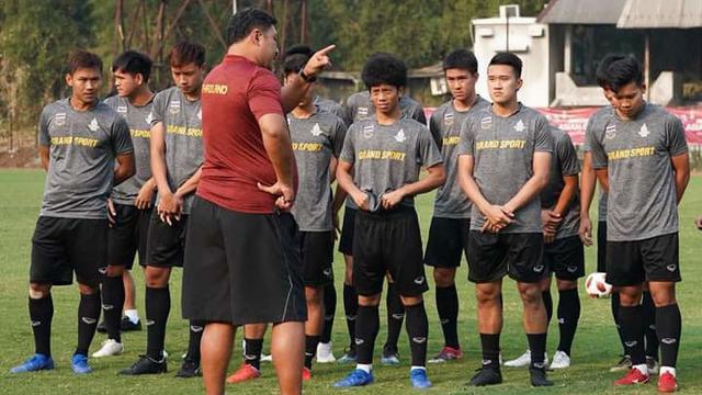 Worrawoot Srimaka Lega Dipecat dari Jabatan Pelatih Timnas Thailand ... 6a6599f943