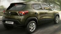 Renault Kwid (Foto:Carscoops)