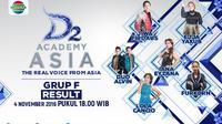 Dangdut Academy Asia