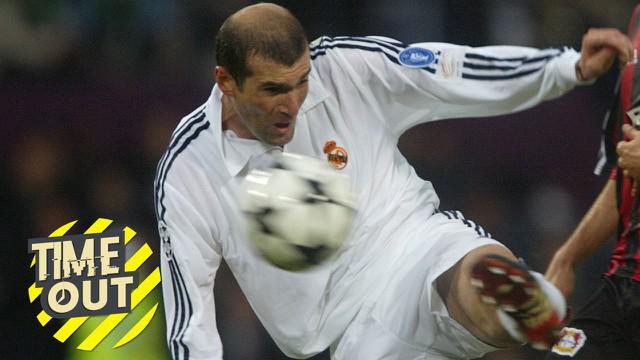 Berita video Time Out kali ini membahas Zinedine Zidane menjadi salah satu bintang sepak bola dunia yang menjadi legenda di dua klub. Selain Zidane, ada siapa lagi?