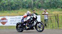 Indonesia Big Bike Drag Race Championship (Foto:IStimewa)
