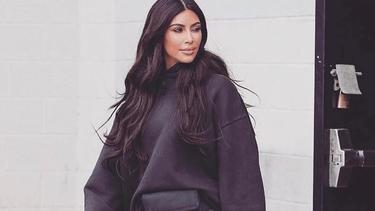 [Bintang] Kim Kardashian