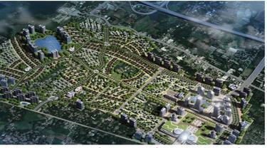 Sinar Mas Land melalui PT Bumi Serpong Damai Tbk. memulai misi pembangunan TOD di BSD City