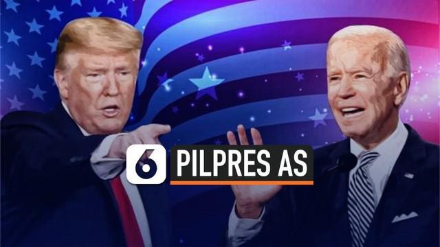 Rekaman telepon Presiden Amerika Serikat Donald Trump bocor ke publik, diduga sedang mendesak Kepala Pemilihan Georgia untuk membatalkan kemenangan Joe Biden di negara bagian tersebut.