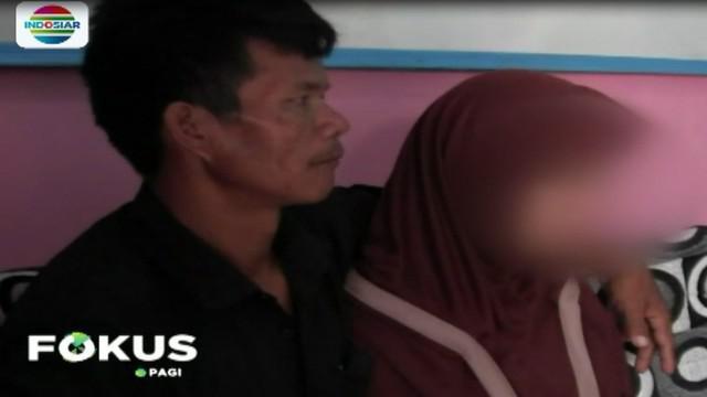 Seorang remaja putri warga Sukapada, Kecamatan Pagerageung, Kabupaten Tasikmalaya, ditemukan dengan kondisi yang cukup memperihatinkan.