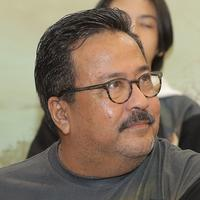 Peluncuran DVD si Doel The Movie (Bambang E. Ros/Fimela.com)