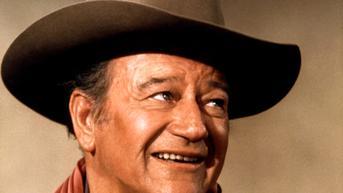 Mengenang John Wayne, Aktor Hollywood yang Namanya Jadi Ikon di Amerika