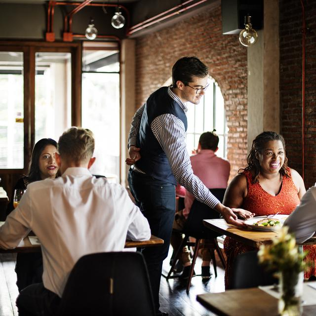 Restoran Sepi Pengunjung Simak 7 Tips Berikut Agar Selalu Ramai Bisnis Liputan6 Com