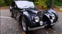 Seperti dilansir Carscoops, Minggu (6/9/2020), menjadi mobil mewah di masanya, Bugatti Type 57S Atalante hanya diproduksi sebanyak 17 unit.
