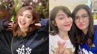 Syok dan Tak Percaya, Ini 5 Momen Kenangan Via Vallen dengan Chacha Sherly (sumber: Instagram.com/chacha.sherly)