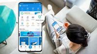 PasarPolis Gandeng Dompet Digital DANA untuk Perluas Tawaran Asuransi Mikro