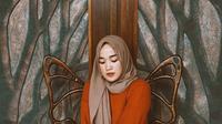 Ririe Fairus. (Foto: Instagram @ririe_fairus)