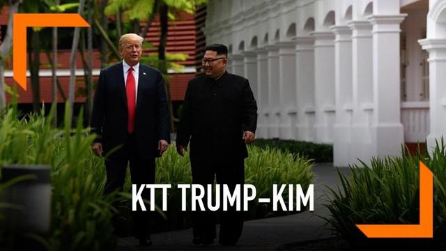 Korea Selatan menyambut positif pertemuan kedua yang akan digelar antara Donald Trump dan Kim Jong-un. Ia berhadap perdamaian di Semenanjung Korea akan semakin terbuka.