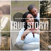 Ditinggal suami saat tengah mengandung, para ibu ini lakukan sesi foto kehamilan yang mengharukan.