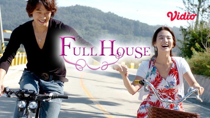 Sinopsis Full House, Drama Korea Lawas Song Hye Kyo yang Kini Hadir di  Vidio - ShowBiz Liputan6.com