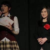 Melody JKT48 (Deki Prayoga/bintang.com)