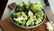Ilustrasi Sayuran Brokoli Credit: unsplash.com/Louis