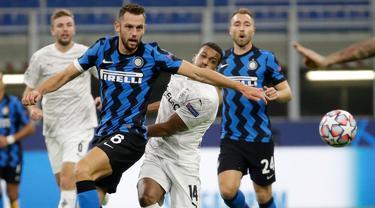 Inter Milan Vs Borussia Moenchengladbach