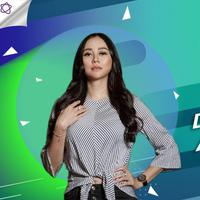 Heboh video porno disebut mirip Aura Kasih. (Foto: Instagram/aurakasih Desain: Nurman Abdul Hakim/Bintang.com)