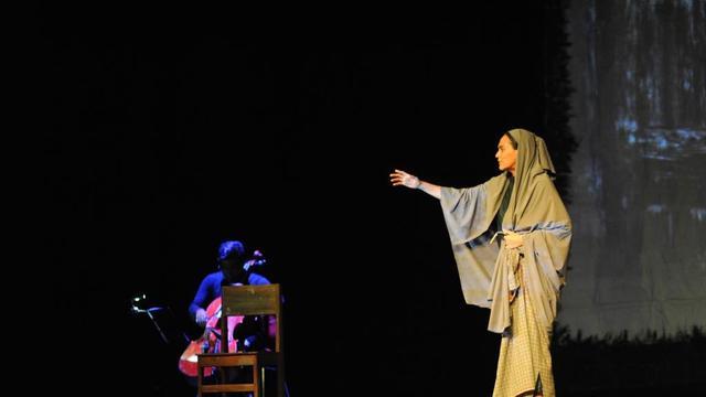 Monolog Cut Nyak Dhien Sha Ine Febriyanti (Reza Efendi)