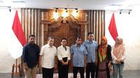 WNI Sanderaan Abu Sayyaf akhirnya tiba di Indonesia. (Source: Liputan6.com/ Tommy Kurnia)