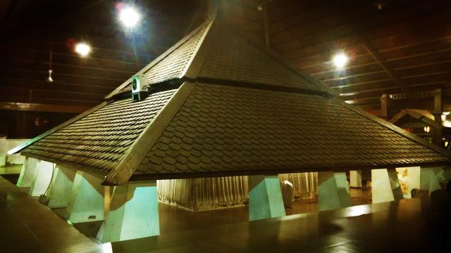 Wisata Religi Jawa Timur